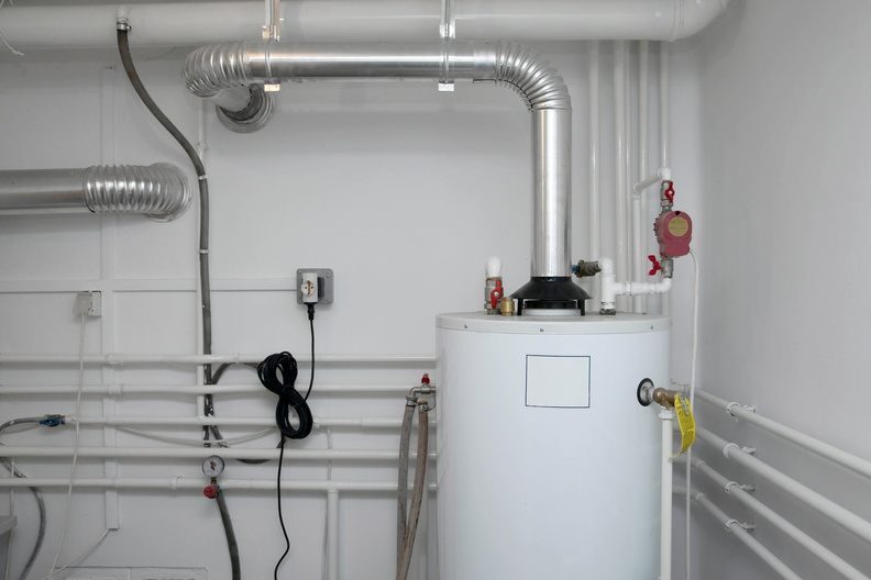 The Benefits of a Boiler for a Home Heating System | Red Rock Mechanical