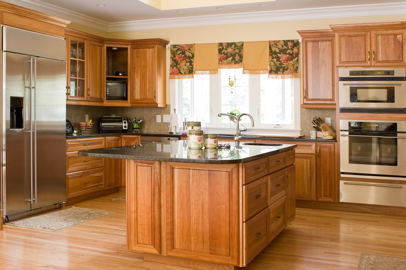 kitchen-interior-with-island