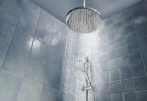 showerhead-ceiling-running